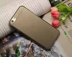 Пластиковый  Чехол-накладка Sslims на iPhone 6