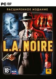 L.A. Noire (ПК)