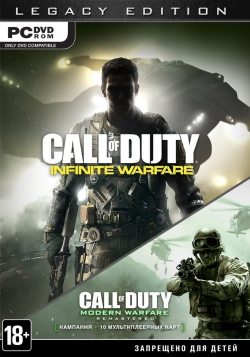 Call of Duty׃ Infinite Warfare (PC)