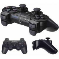 Геймпад Sony Dualshock 3 (ps3) (Черный)