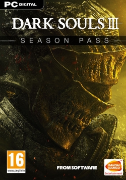 Dark Souls III (3) (PC)
