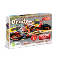 Dendy Junior mini 3000-in-1 (8bit)
