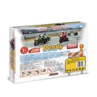 Dendy Junior mini 3000-in-1 (8bit)
