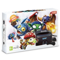 Dendy Skylanders 3000-in-1 (8bit)