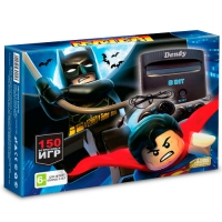 Dendy Lego Batman 150-in-1 (8bit)