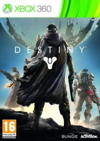 Destiny (ENG) (Xbox 360)