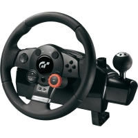 Руль Logitech Driving Force GT (Уценка)