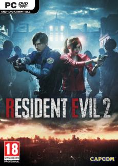 Resident Evil 2 Remake (ПК)