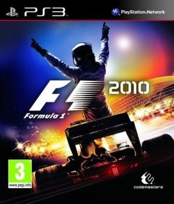 F1 2010 (ps3)