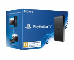 Sony Playstation TV (черная) (psv)