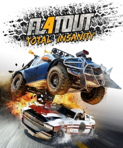 FlatOut 4: Total Insanity (Xbox One)