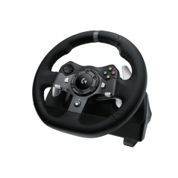 Руль Logitech G920 Driving Force