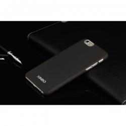 Пластиковый Чехол-накладка Xinbo 0,5 мм для iPhone 6 Графит