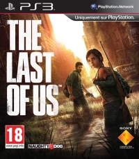 The Last of Us (Одни из нас) (ps3)