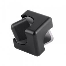 Spinner Спиннер крутилка Кубик (Черный)
