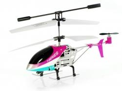 Радиоуправляемый вертолет MJX Thunderbird T38