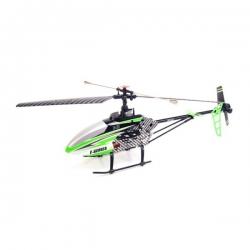 Большой Радиоуправляемый вертолет MJX F45 Shuttle 2.4G