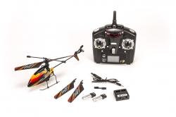 Радиоуправляемый вертолет WL Toys V911 Copter 2.4G