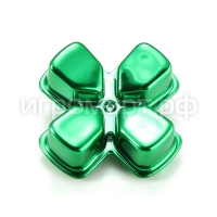 Крестовина для Dualshock 4 Strong Aluminum Green Зеленая (ps4)