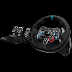 Руль Logitech G29 Driving Force