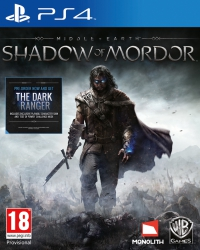 Middle-earth Shadow of Mordor (Средиземье: Тени Мордора) (ps4)