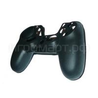Набор 2в1 Grand Cover Black (Чехол для Dualshock 4) + (Насадки на стики) (ps4)