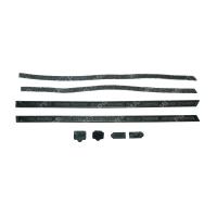 Накладки от пыли DOBE Dust-proof Kit для playstation 4 (ps4)