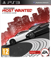 Need for Speed: Most Wanted 2012 (ps3)