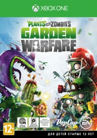 Plants vs Zombies: Garden warfare (xone)
