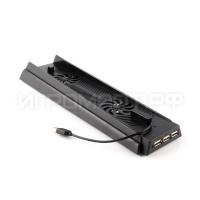 Подставка для Playstation 4 Dual Cooler Charging Stand (ps4)