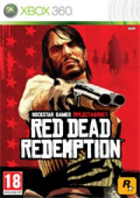 Red Dead Redemption (Xbox 360)