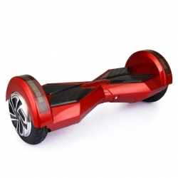 Гироскутер Smart Balance Wheel Transformer 8 Red Красный
