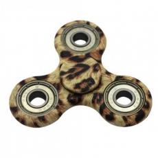 Spinner Спиннер крутилка керамический (Леопард)