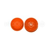Стики для Dualshock 4 Strong Оrange Оранжевые (ps4)