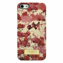 Пластиковый Чехол-накладка Ted Baker для iPhone 6 Осень