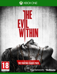 The Evil Within (xone)
