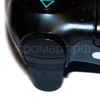 Триггеры (Курки) для Dualshock 4 Original Trigger R2 + L2 Black Черные оригинальные (ps4)