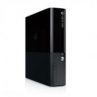 Xbox 360 (4Gb) (черный)