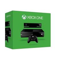 Xbox One (500 Gb) (Черная)