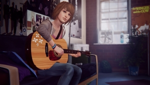 LIFE IS STRANGE 2 Before The Storm Трейлер
