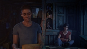 Обзор игры Uncharted The Lost Legacy от StopGame.ru