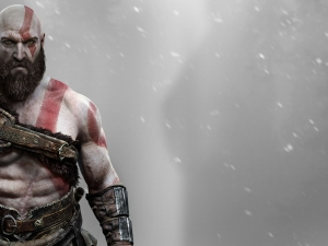 God of War Be A Warrior Трейлер