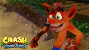Обзор игры Crash Bandicoot N Sane Trilogy от Stopgame.ru