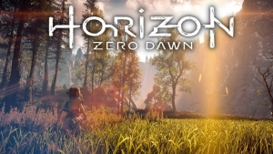 Horizon Zero Dawn׃ The Frozen Wilds