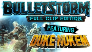 Bulletstorm׃ Full Clip Edition 9 Минут Gameplay/геймплея с Duke Nukem