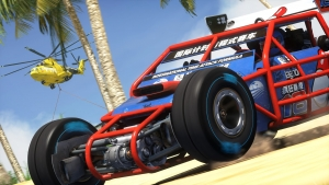 Trackmania Turbo Трейлер